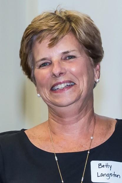 Betty Langston