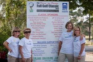 2017 golf classic sponsors