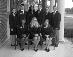 2004 student ambassadors