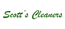 Scott's Cleaners
