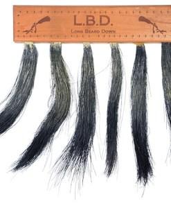 LBD Beard Display - Preston Pitman Game Calls