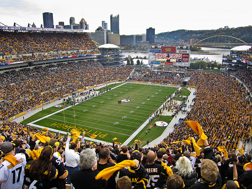 Great Restaurants Near PNC Park and Heinz Field to Please Every Taste