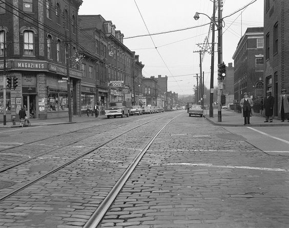 Pittsburgh Neighborhoods: History of Lawrenceville