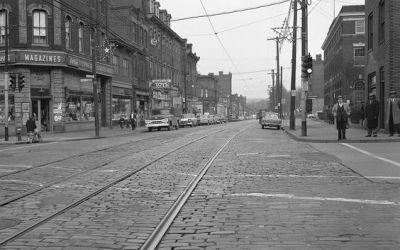 Pittsburgh Neighborhoods: History of Lawrenceville