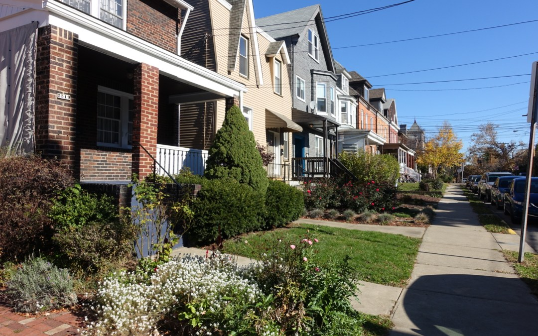 Pittsburgh Neighborhoods: Shadyside