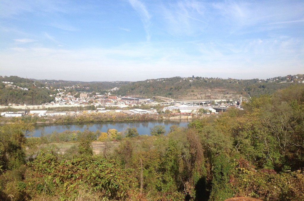 Pittsburgh Neighborhoods: Stanton Heights