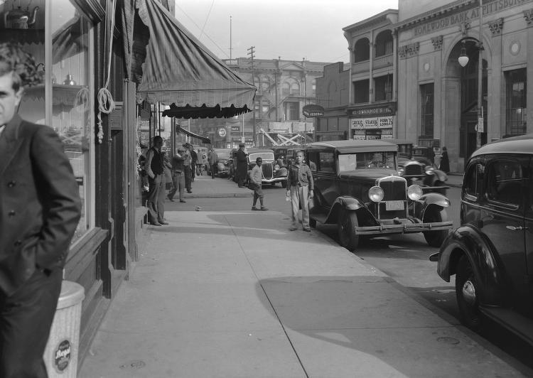 Pittsburgh Neighborhoods: History of Homewood