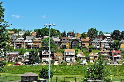 Pittsburgh Neighborhoods: History of Brookline