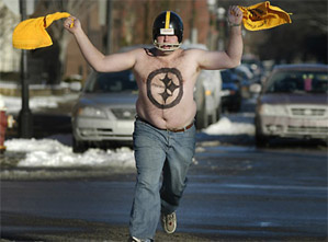You Know You're A Steelers Fan When… (version 2)