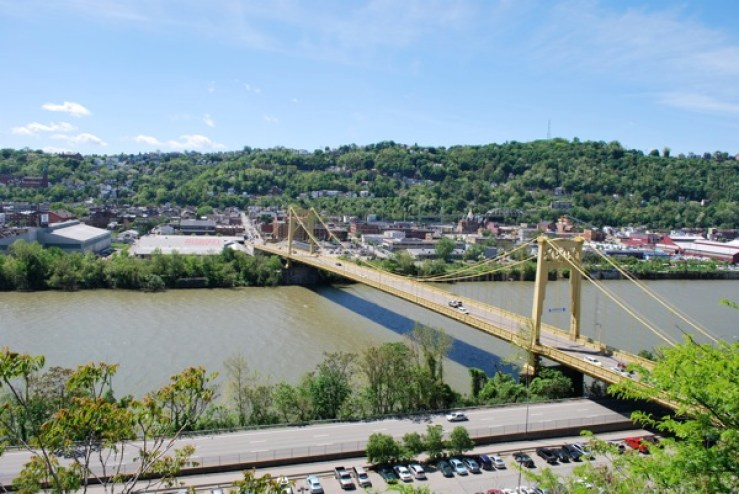 Pittsburghese