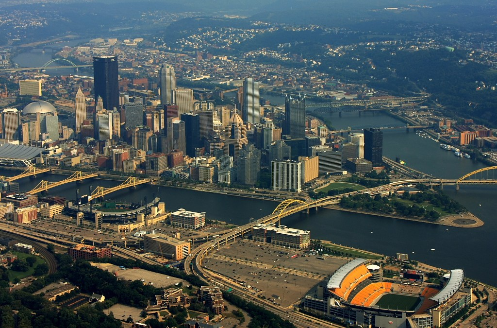 Pittsburgh Neighborhoods: North Shore
