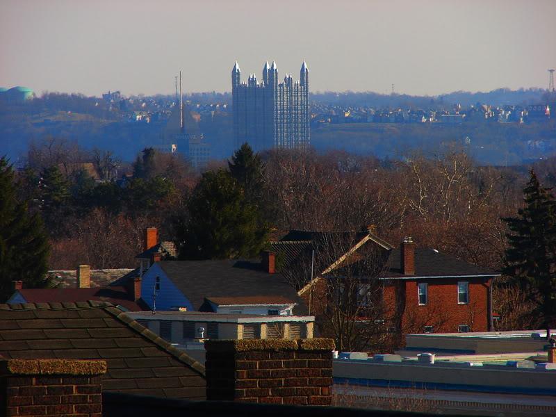 Pittsburgh Neighborhoods: Observatory Hill