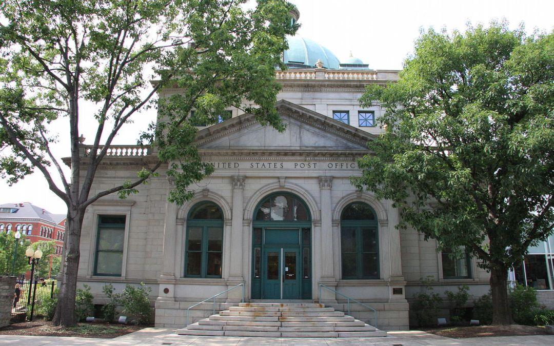 Pittsburgh Neighborhoods: History of Allegheny Center