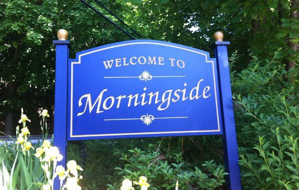 Pittsburgh Neighborhoods: History of Morningside