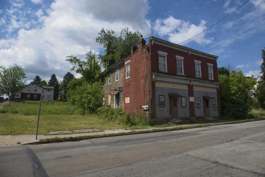 Pittsburgh Neighborhoods: History of Beltzhoover