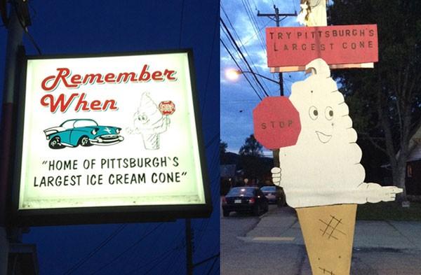 Pittsburgh Neighborhoods: History of Windgap