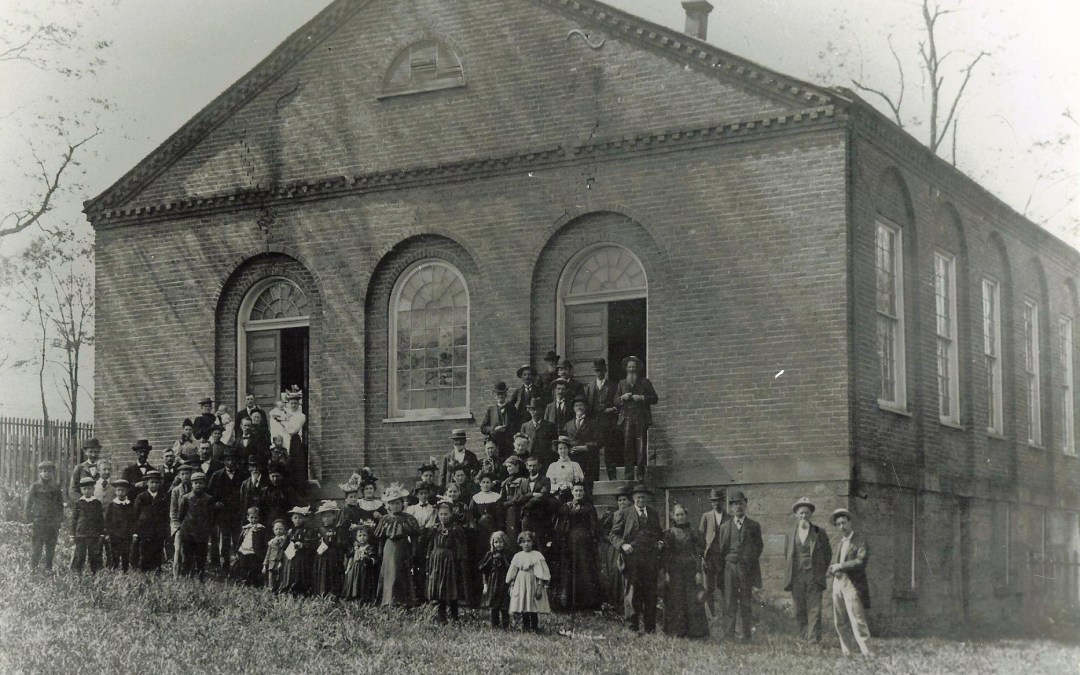 Pittsburgh Suburbs: History of Pine Township