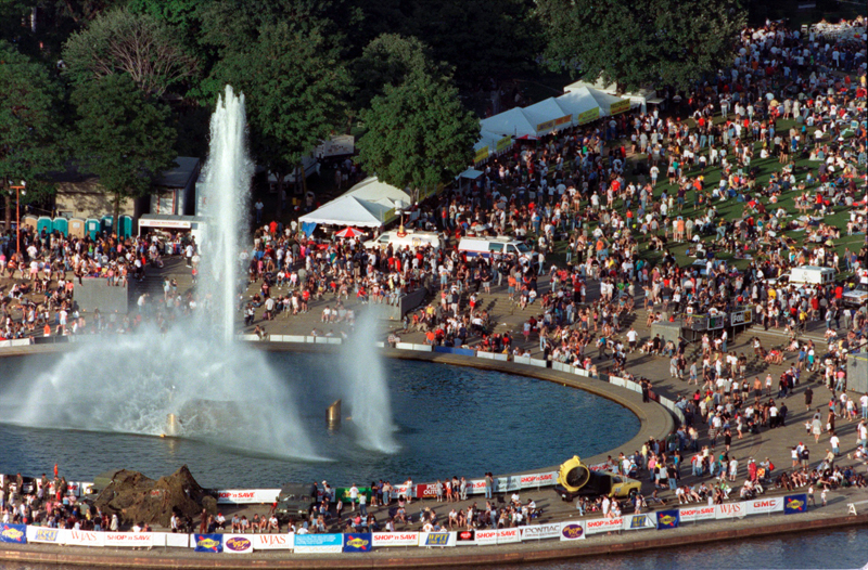 5 Great Summer Festivals in Pittsburgh