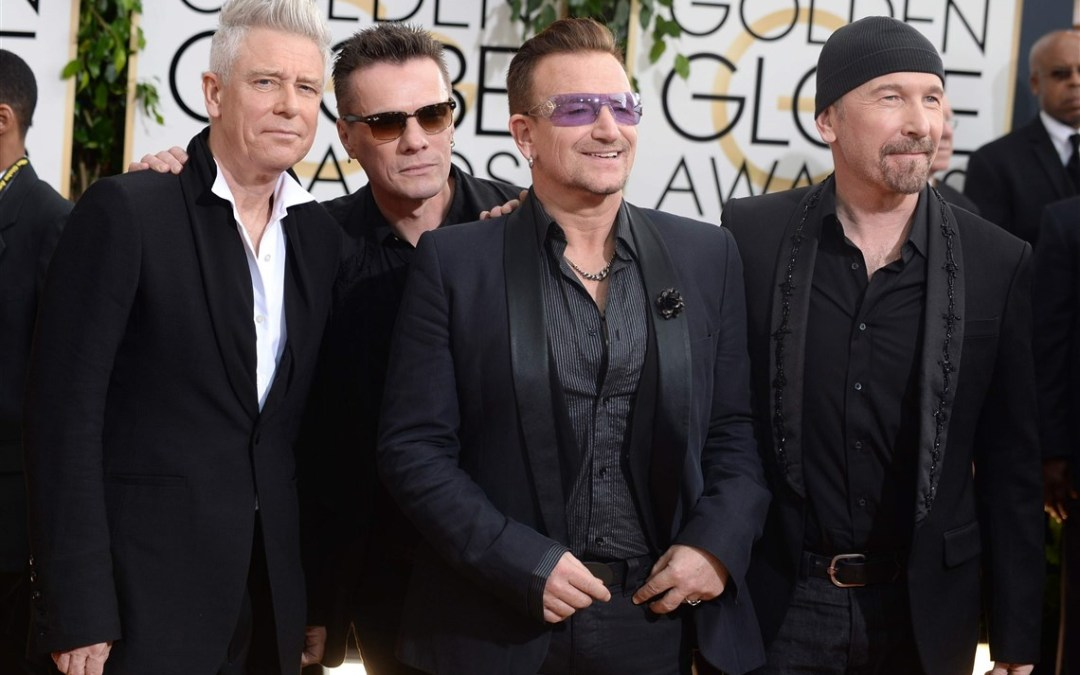 U2 at Heinz Field: Everything You Need to Know Before the Show