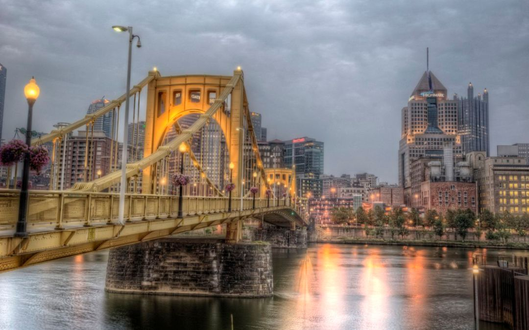 Things to do in Pittsburgh this Weekend (7-14 through 7-16)
