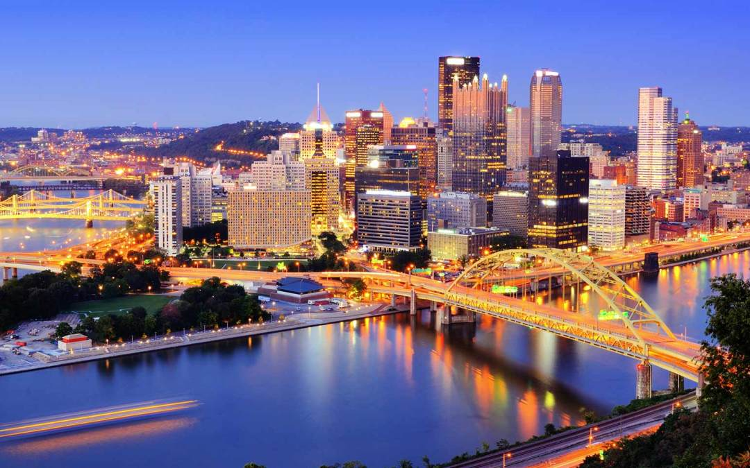 Things to Do in Pittsburgh this Weekend (7-21 through 7-23)