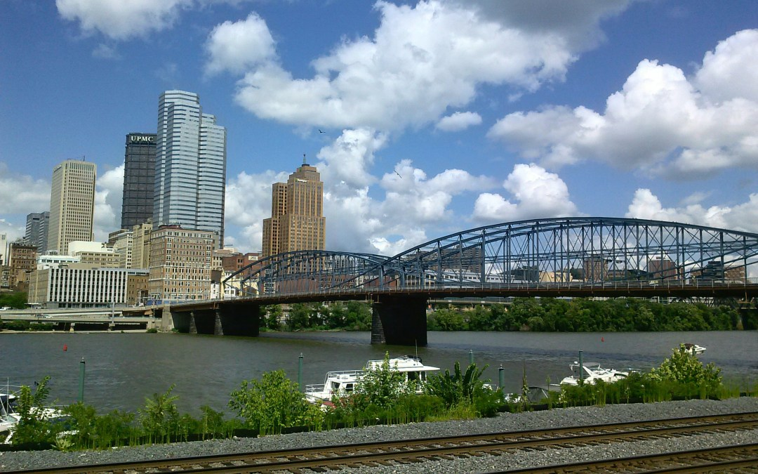 Things to do in Pittsburgh this Weekend (7-7 through 7-9)