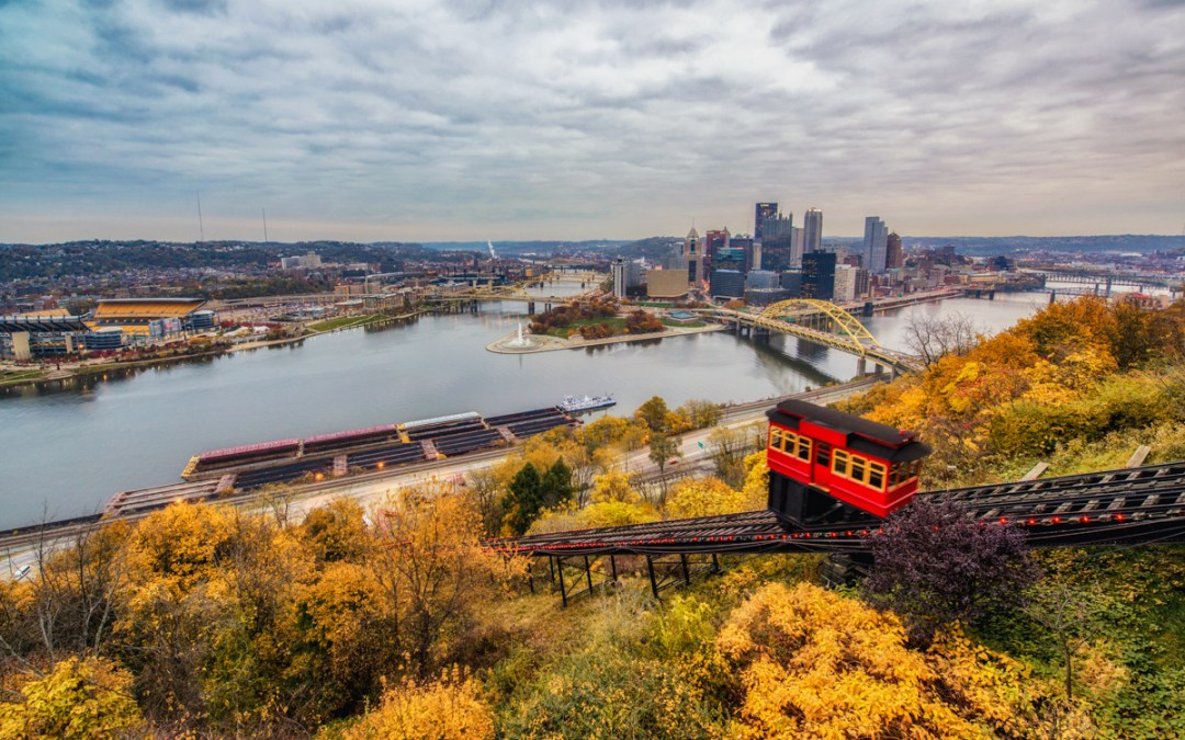 7 Reasons to Get Excited About Pittsburgh in the Fall