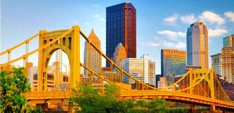What to do in Pittsburgh this Weekend (8-11 through 8-13)