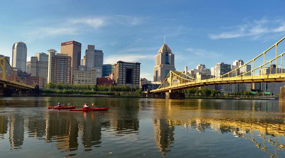 9 Ways Pittsburgh Pop Culture Shaped Our View of Life