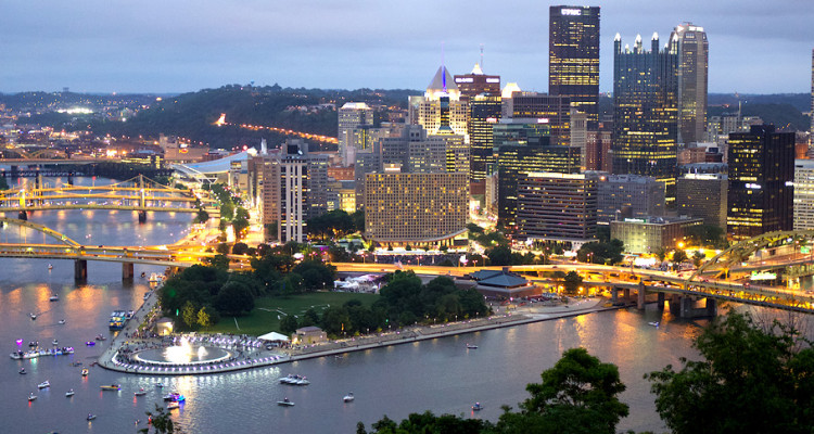 Things to do in Pittsburgh This Weekend (9-22 to 9-24)
