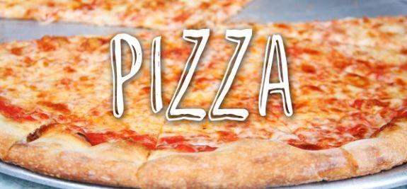Pitt's Best Pizza Places