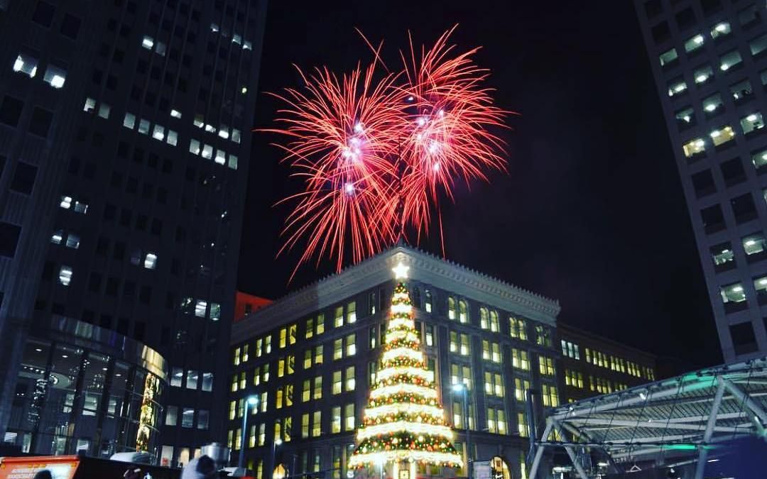 9 Great Places to Buy Your Pittsburgh Christmas Tree