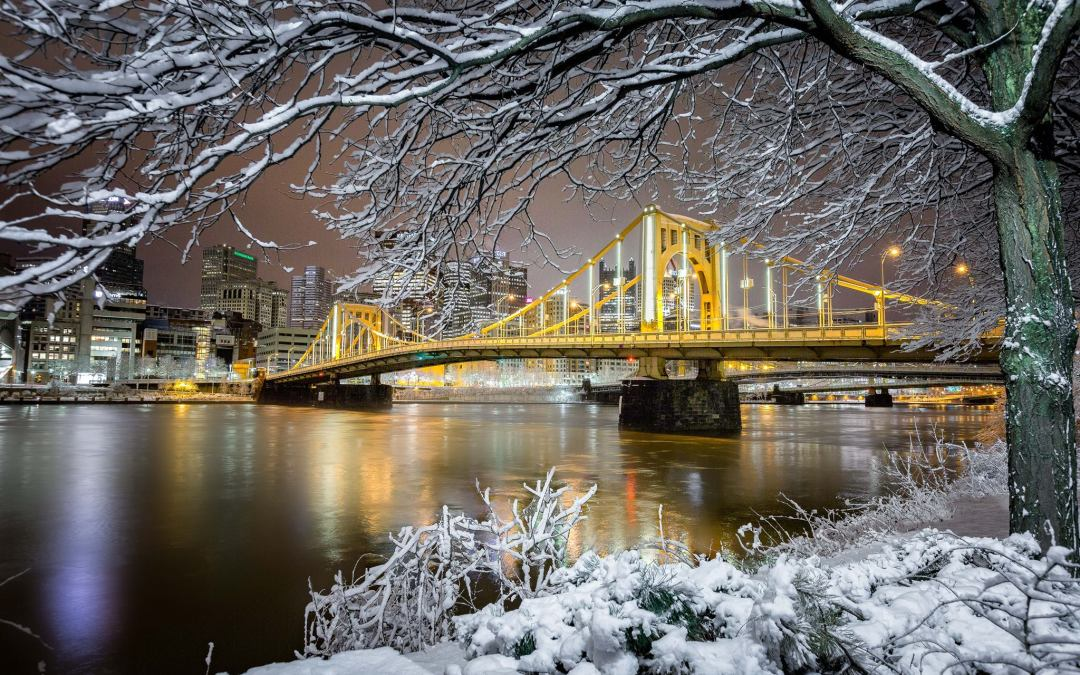 7 Quintessential Pittsburgh Winter Activities