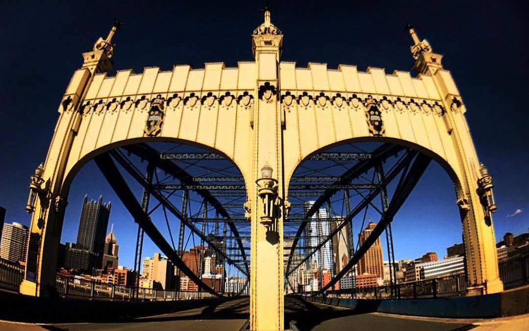 21 Moments in Pittsburgh History You'll Never Forget