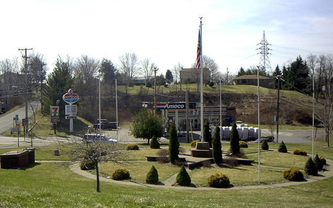 Pittsburgh Suburbs: History of Kennedy Township