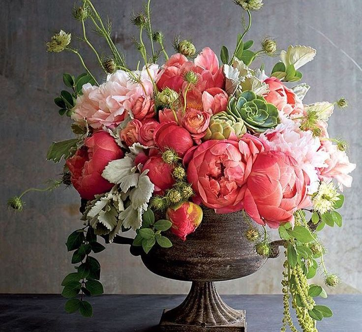 9 Great Local Pittsburgh Florists