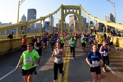 9 of the Best Running Routes and Trails in Pittsburgh to Try This Spring