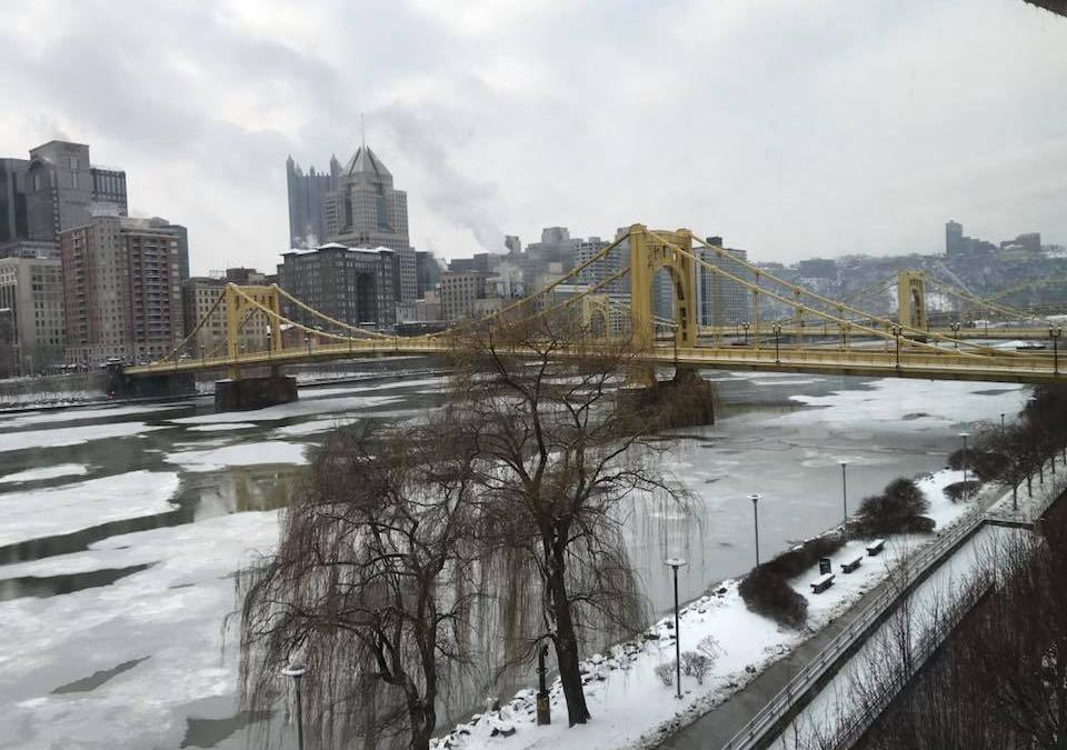 9 More Words to Add to Your Pittsburghese Dictionary