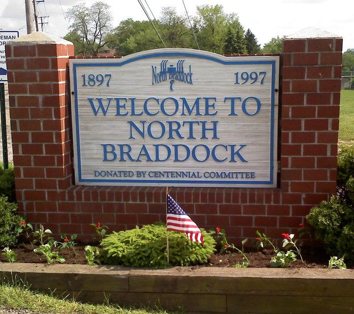 History of North Braddock