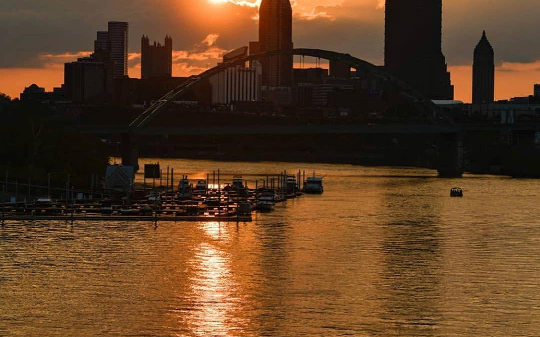 15 Things Pittsburghers do in the Summertime