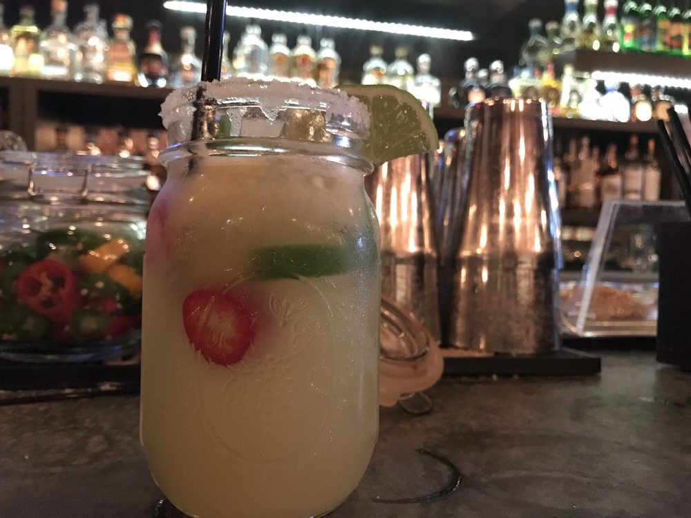 Margaritas in Pittsburgh