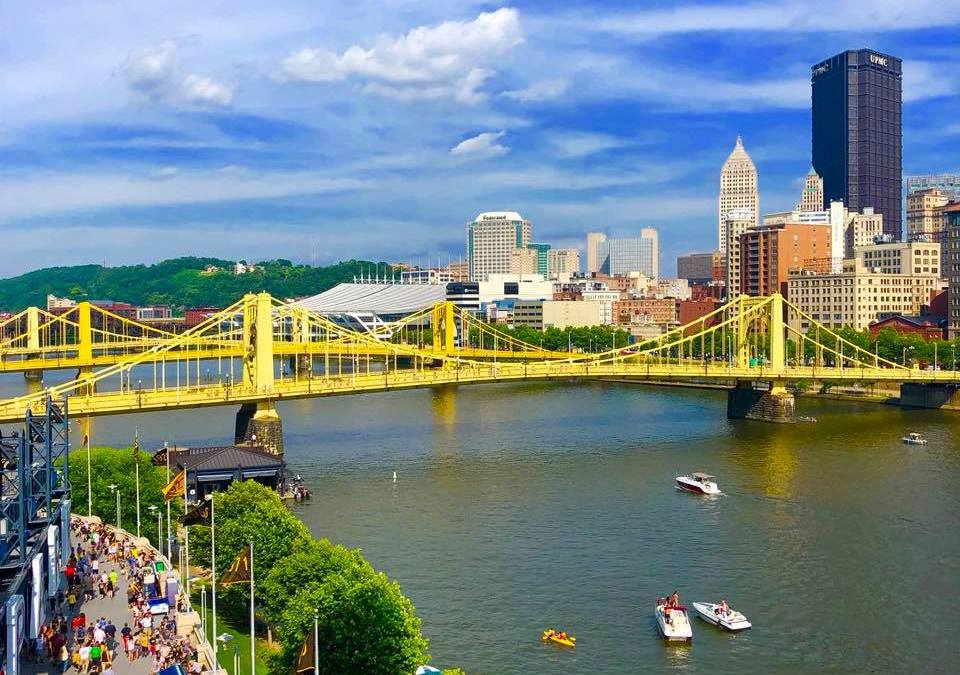 Things to do in Pittsburgh this Weekend (8-10 through 8-12)
