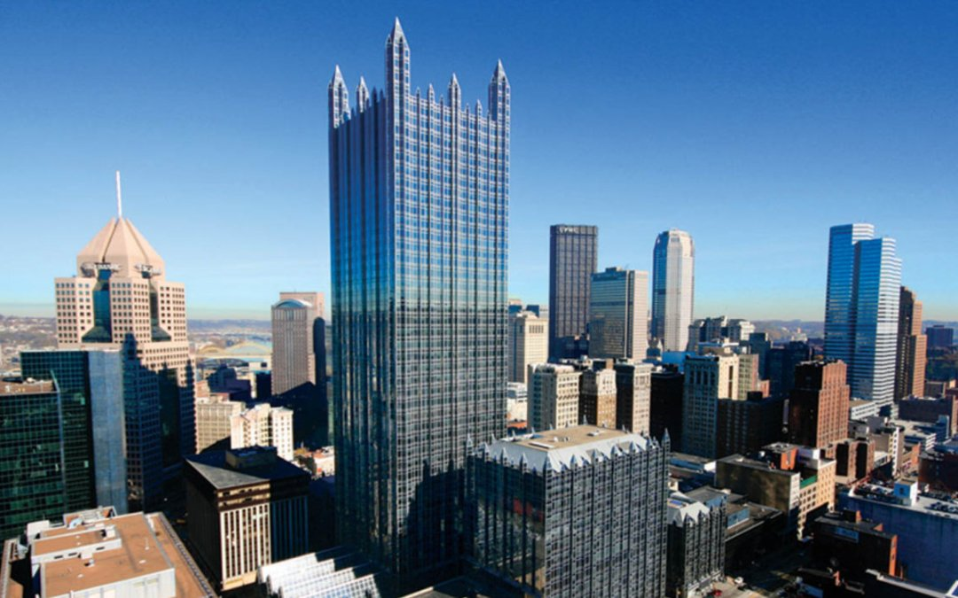 Doors Open Pittsburgh: Featuring PPG Place