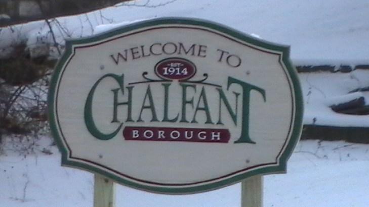 Chalfant