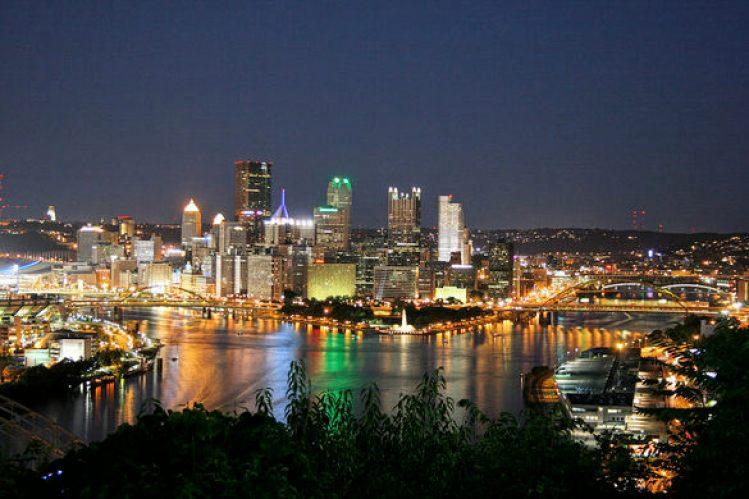 Pittsburgh Views