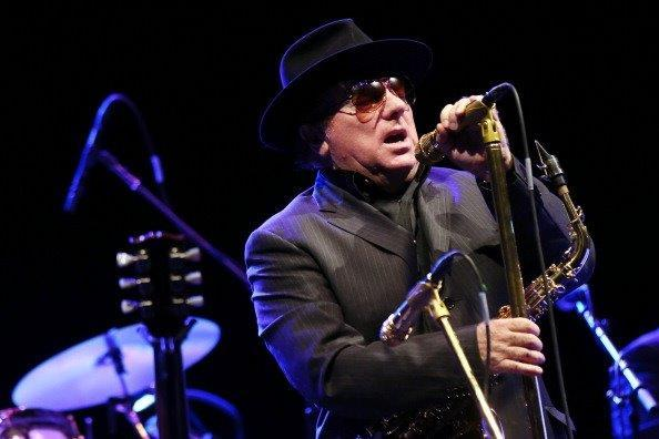 Zeke Returns to Star Lake… to see Van Morrison
