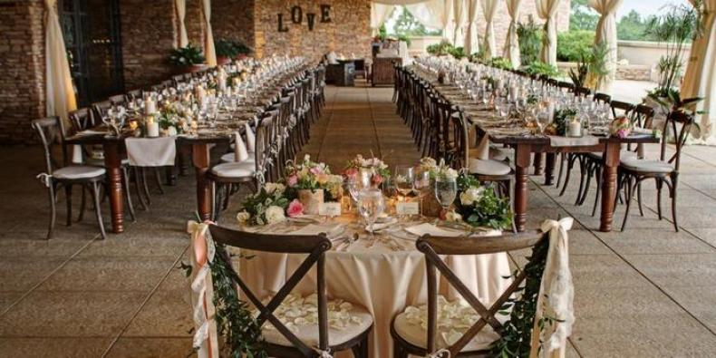 Wedding Venues in the Pittsburgh Area