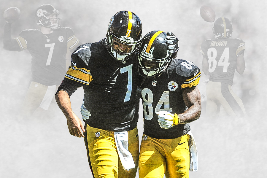 Ben and AB finally in sync – and maybe just in time to save 2018