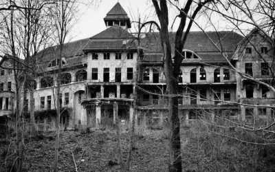 13 Creepy Pittsburgh Ghost Stories