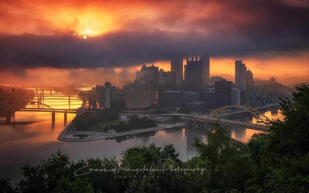 5 Great Restaurants in Uptown Pittsburgh (aka the Bluff)